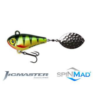 SPINMAD JIGMASTER 12g   -   1416