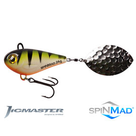 SPINMAD JIGMASTER 24g   -   1501