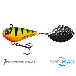 SPINMAD JIGMASTER 24g   -   1505