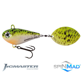 SPINMAD JIGMASTER 24g   -   1509