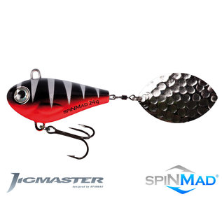 SPINMAD JIGMASTER 24g   -   1510