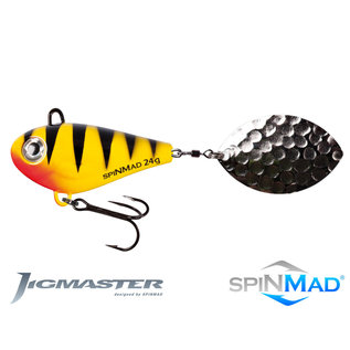 SPINMAD JIGMASTER 24g   -   1511