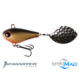 SPINMAD JIGMASTER 24g   -   1513