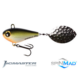 SPINMAD JIGMASTER 24g   -   1514