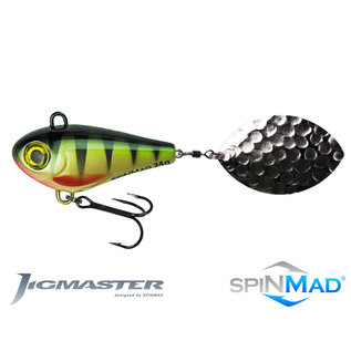 SPINMAD JIGMASTER 24g   -   1516