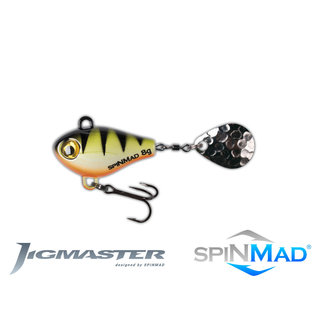 SPINMAD JIGMASTER 8g   -   2301