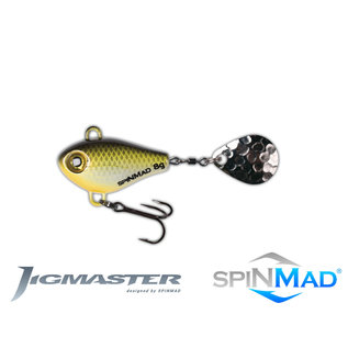 SPINMAD JIGMASTER 8g   -   2306