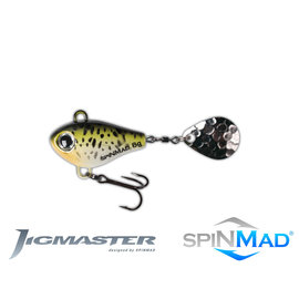 SPINMAD JIGMASTER 8g   -   2308