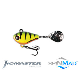 SPINMAD JIGMASTER 8g   -   2309