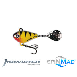 SPINMAD JIGMASTER 8g   -   2311