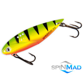 SPINMAD KING 12g   -   1611