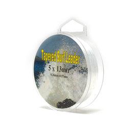 Midnight Moon Tapered Surf Leader (1 x 13mtr)