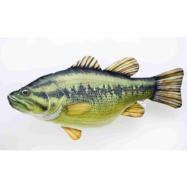 Gaby The Largemouth Bass  (67 cm)