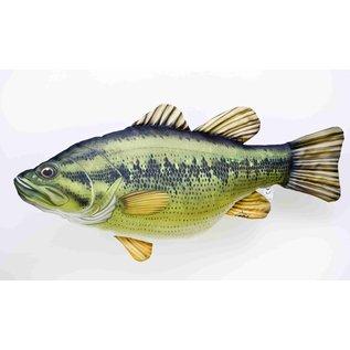 The Largemouth Bass  (67 cm)