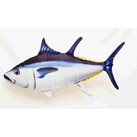 Gaby The Giant Atlantic Bluefin Tuna  (100 cm)