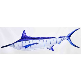 The Blue Marlin  (118 cm)