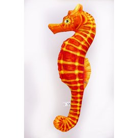 Gaby The Sea Horse - orange