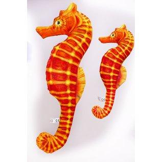 Gaby The Sea Horse - orange