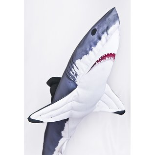 Gaby The Great White Shark