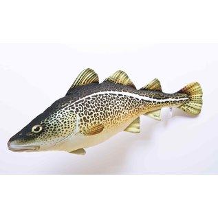 Gaby The Atlantic Cod