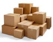 Verpakkings- en verzendmateriaal