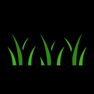 Hoe verwijder je grasvlekken?