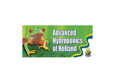 Advanced Hydroponic