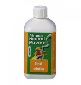 Advanced Hydroponic Advanced Natural Power Final Solution 0,5l