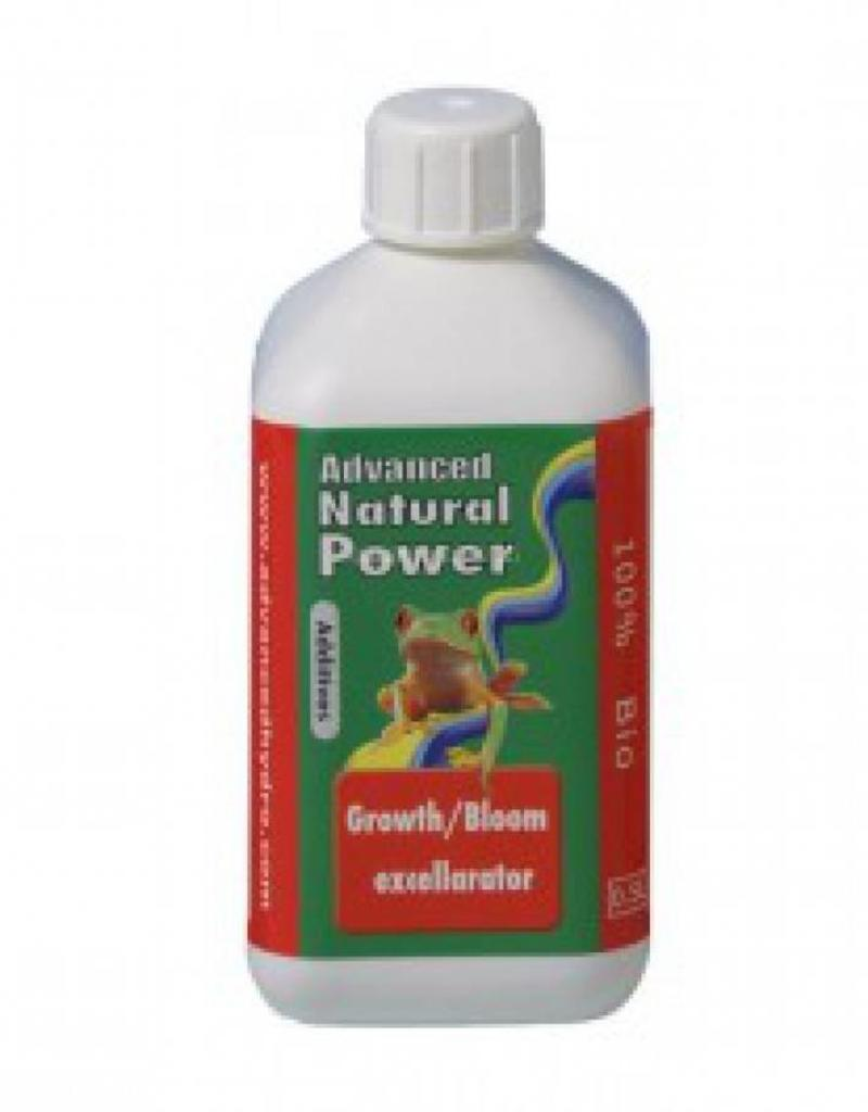 Advanced Hydroponic Advanced Natural Power Grow/Bloom Excellerator