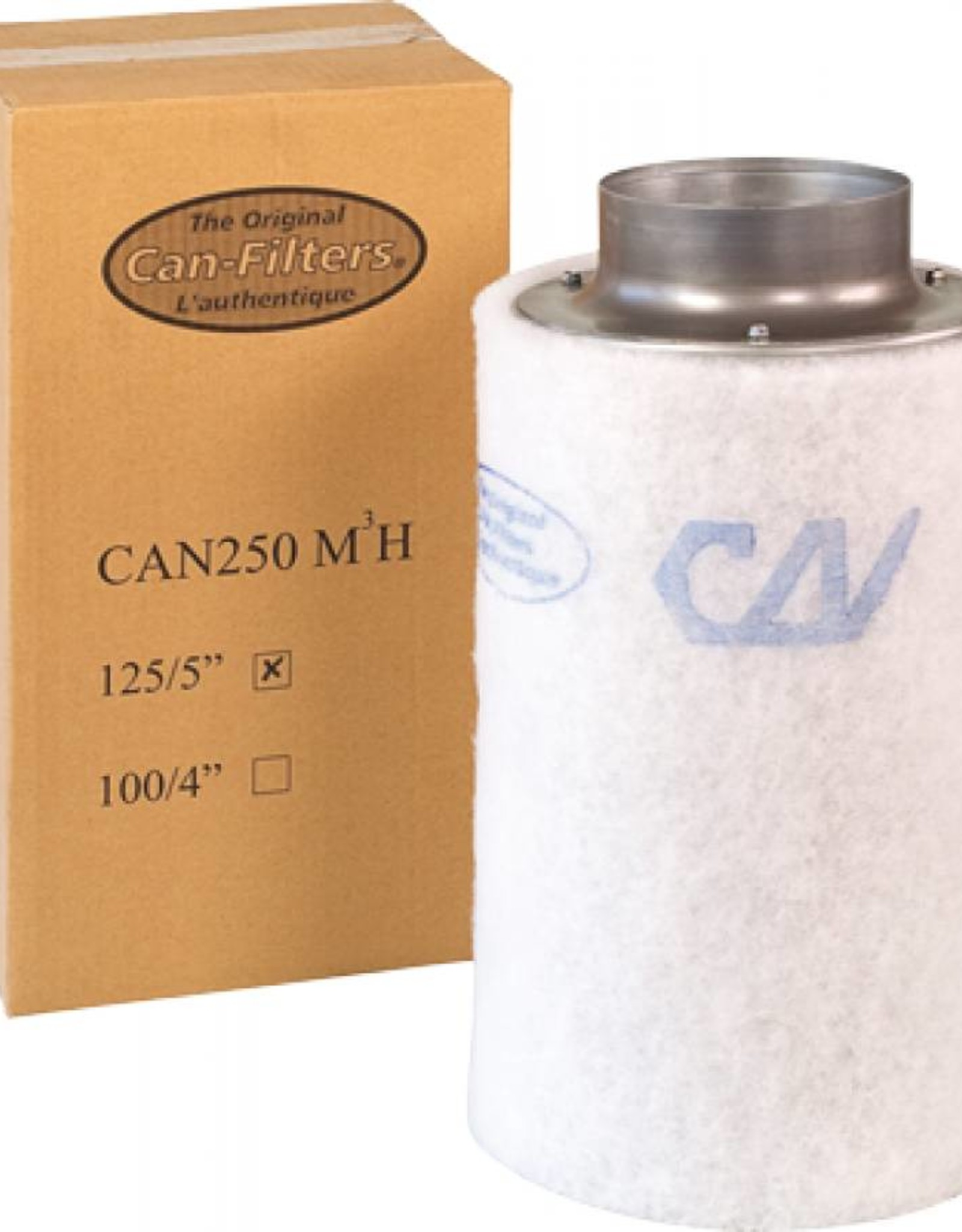 Can  Can250 250m3/h 125mm