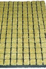 Anzuchtwürfel Steinwolle 150er Tray