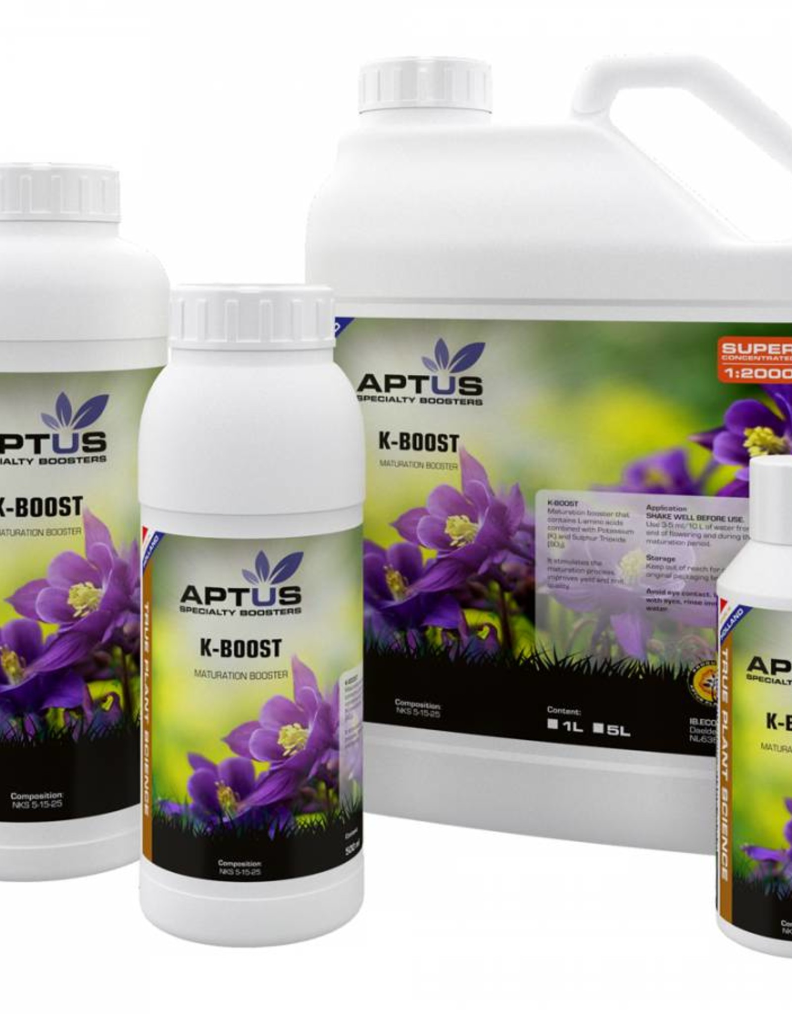 Aptus Aptus K-Boost
