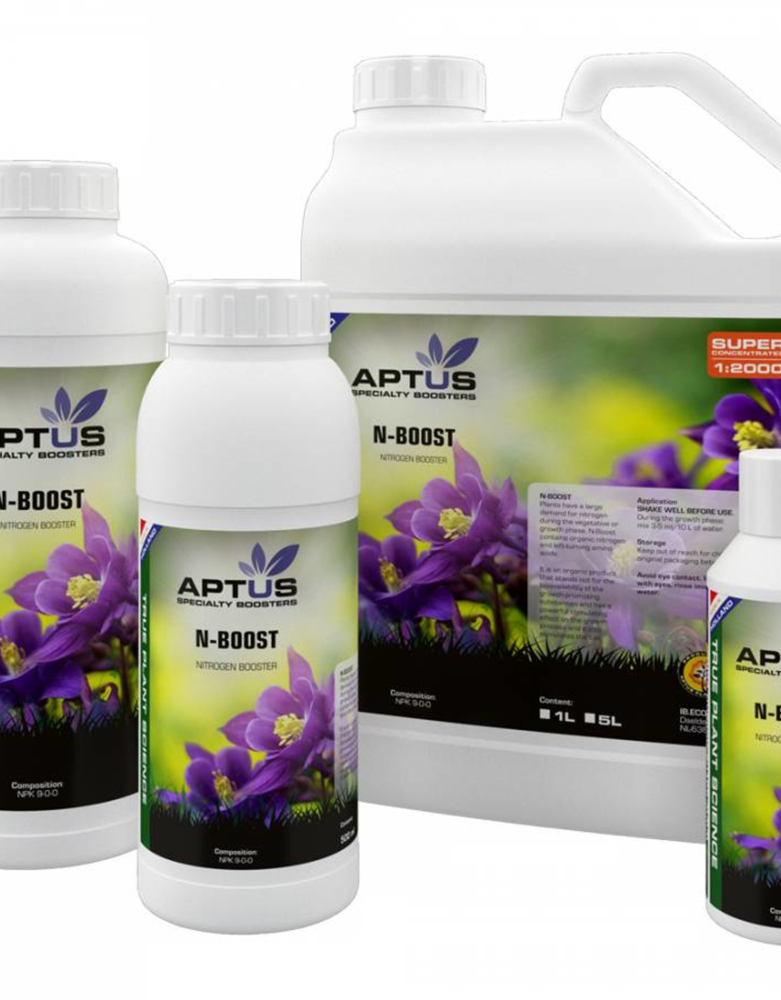 Aptus Aptus N-Boost