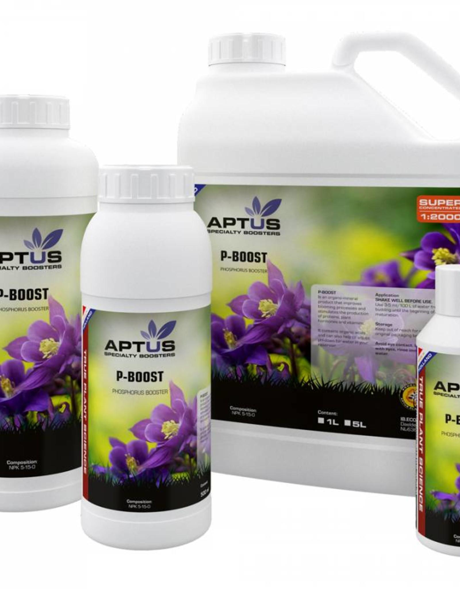 Aptus Aptus P-Boost