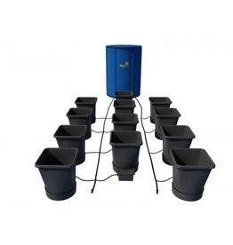 Autopot 12 Pot Komplett System