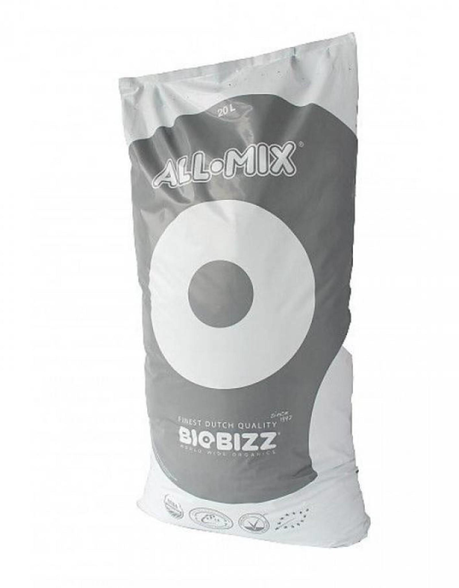 BioBizz BioBizz Allmix