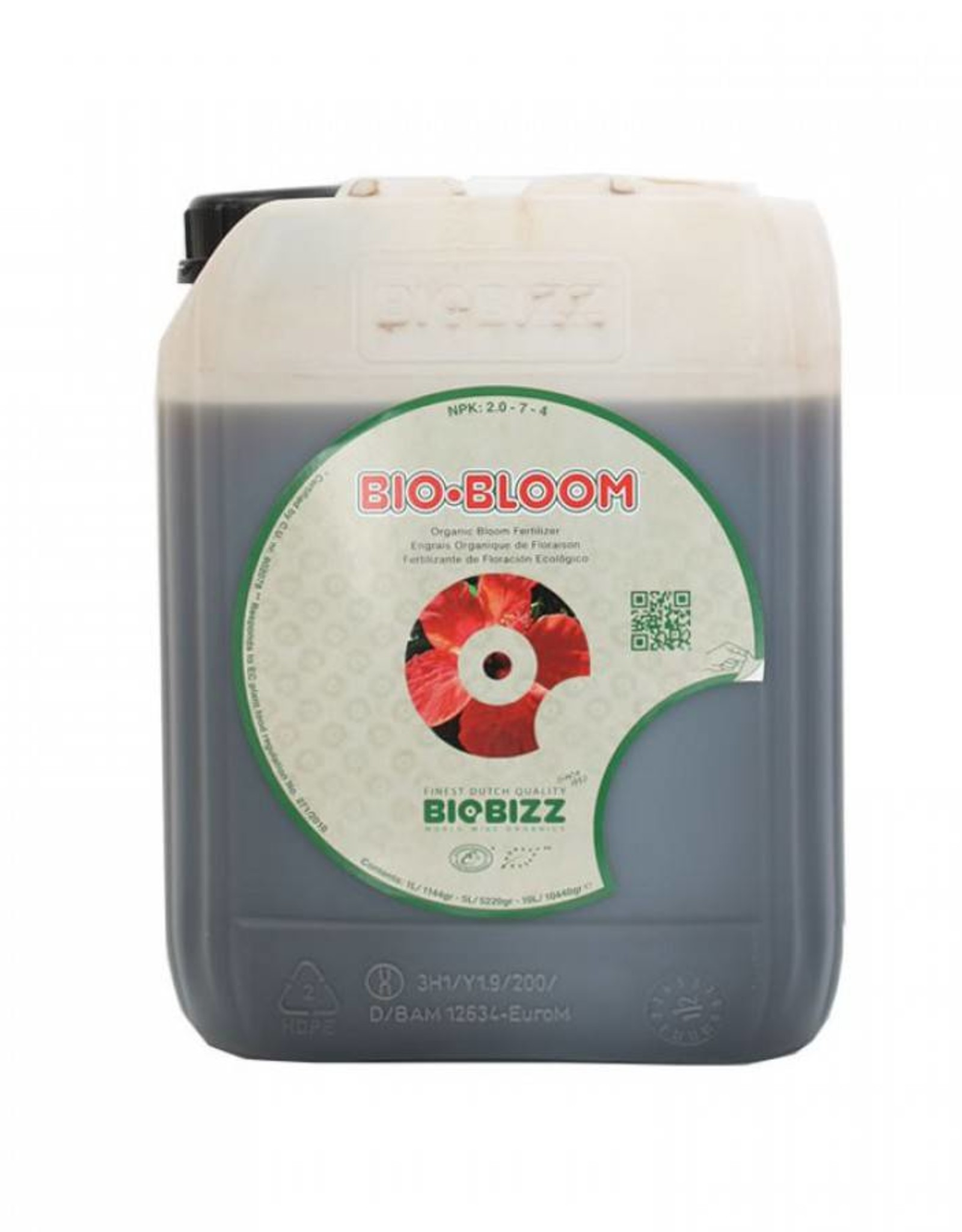 BioBizz BioBizz Bio-Bloom