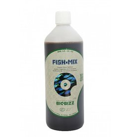 BioBizz BioBizz Fish-Mix