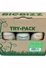 BioBizz BioBizz Trypack Outdoor