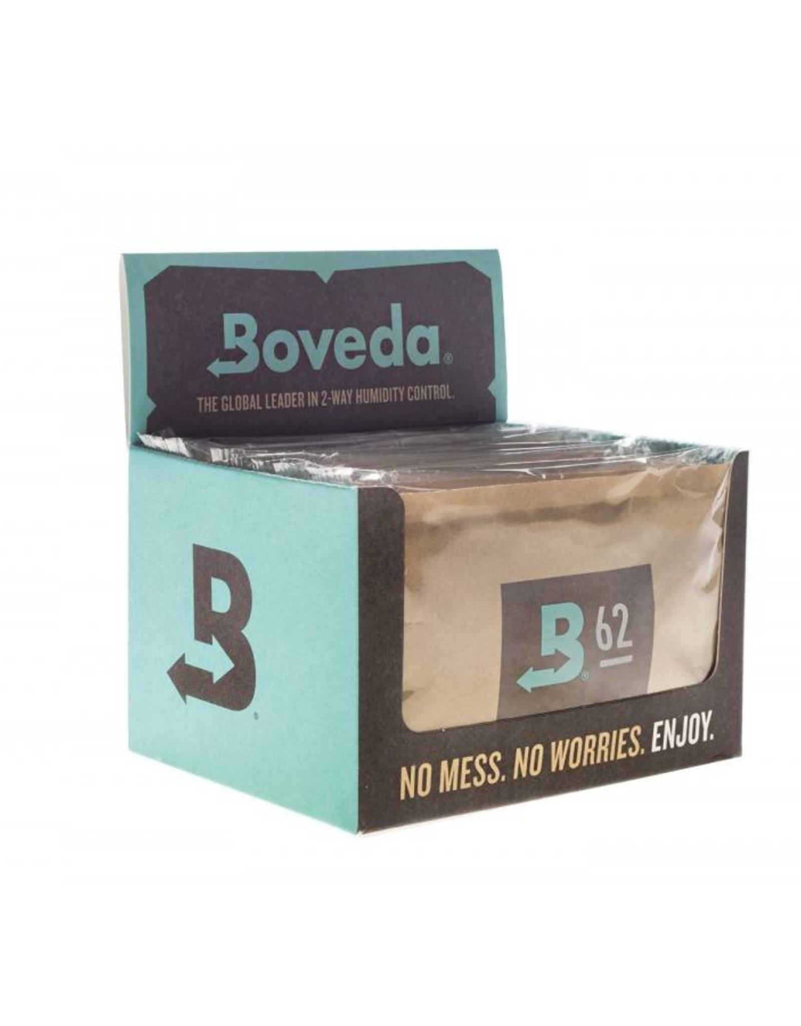 Boveda Boveda B62 Humidity Pack 1g / 8g/ 67g