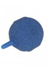 Brausesteinkugel Blau 30mm