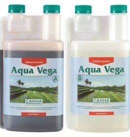 Canna Canna Aqua Vega A+B