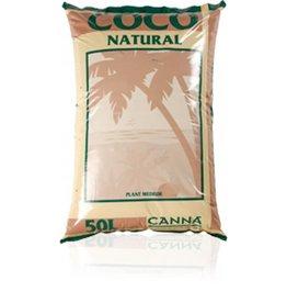 Canna Canna Coco Natural 50l