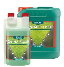 Canna Canna Flush