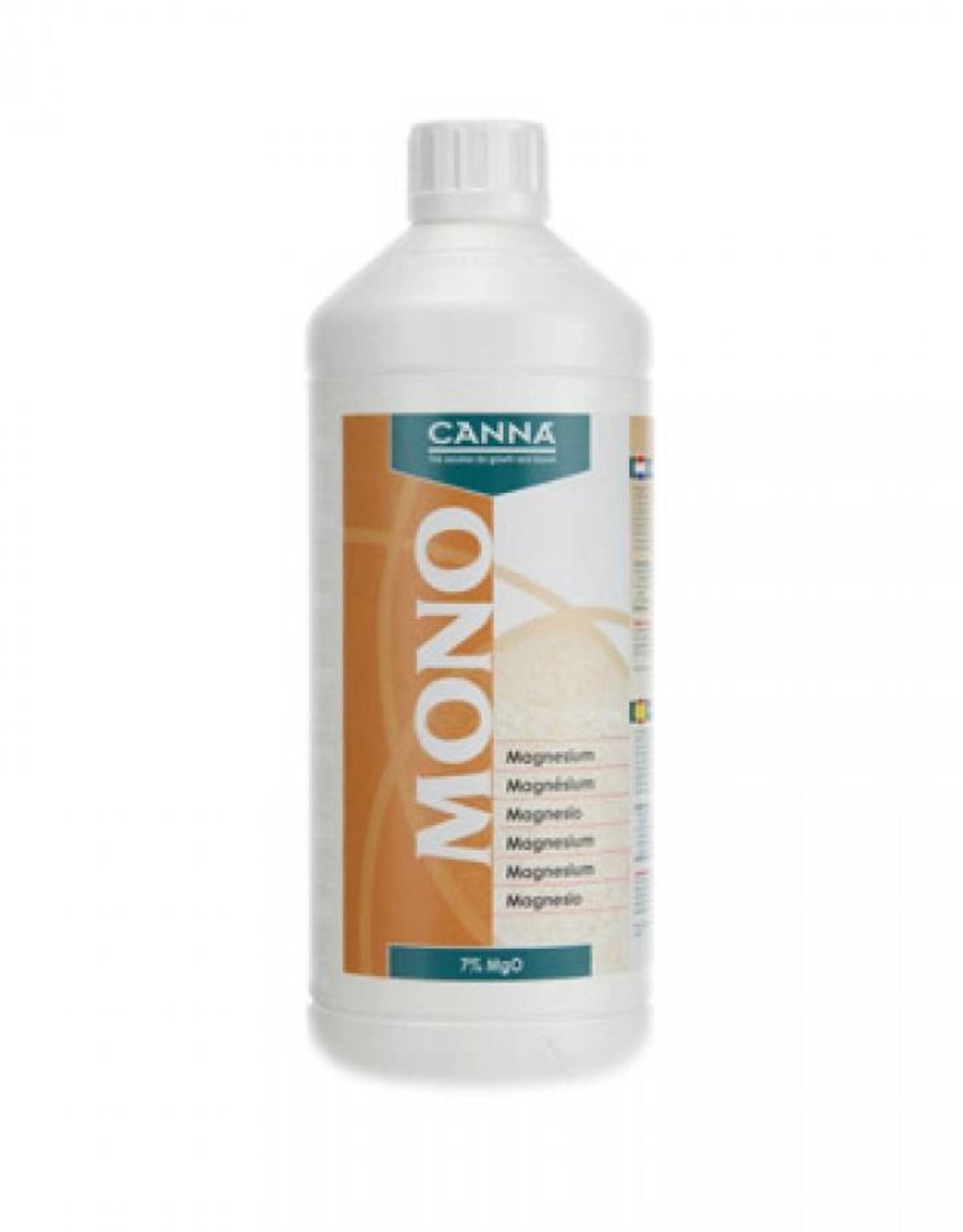 Canna Canna Mg0 7% 1l