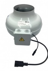 Carbon Active Carbon Active EC Rohrventilator 315mm 1327m3