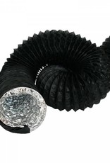 Combi Lüftungsschlauch Alu/PVC  102mm