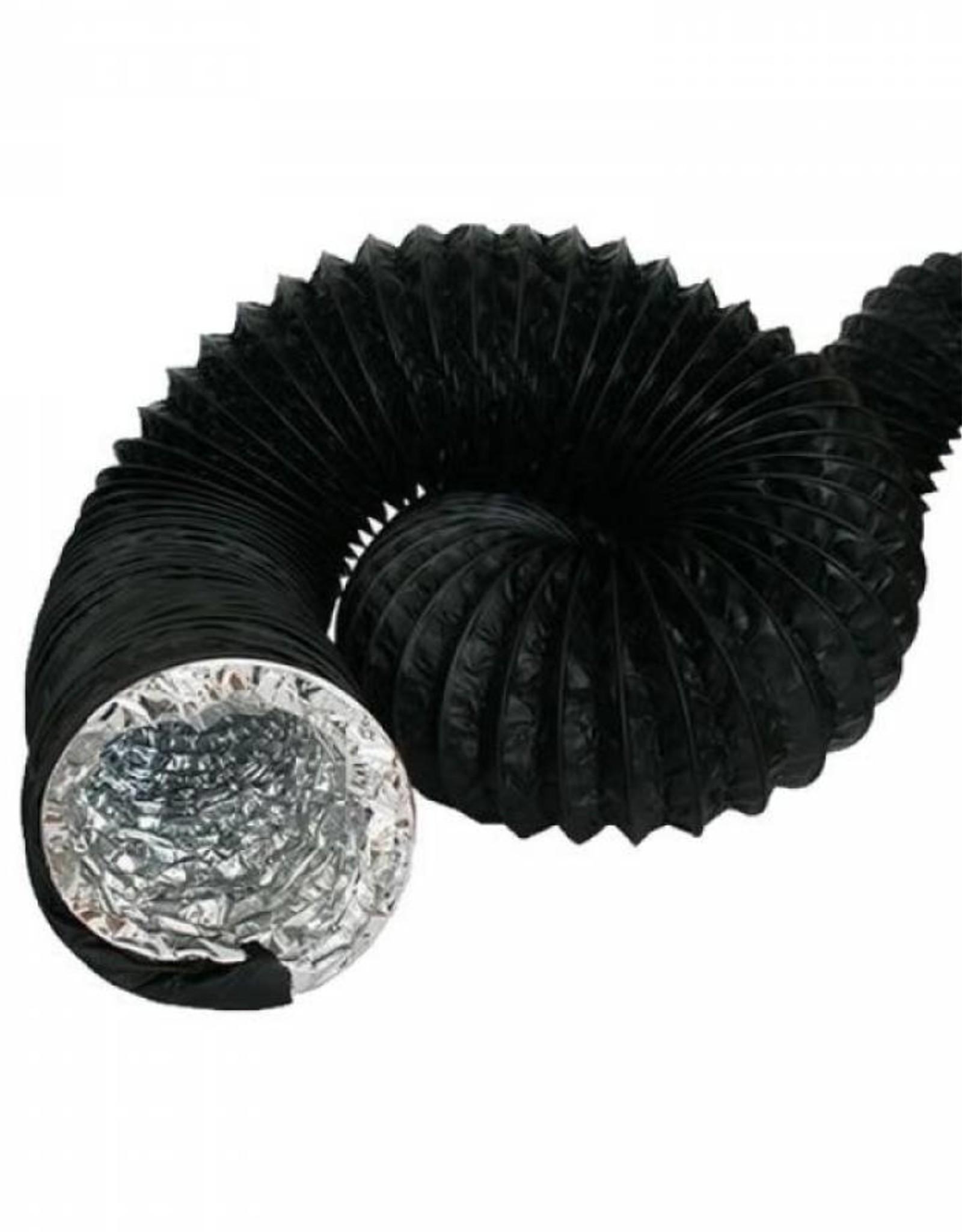 Combi Lüftungsschlauch Alu/PVC  127mm