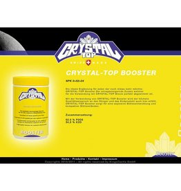 Crystal Top Crystal Top Booster