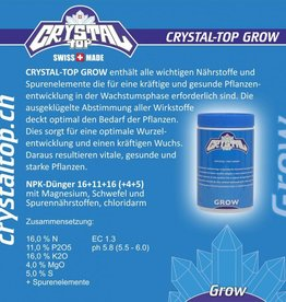 Crystal Top Crystal Top Grow
